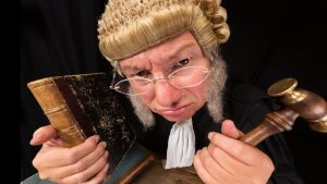 Как проходит суд по микрозайму